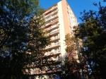 3i byt, 76 m2, 150 m centrum, slnečný, voľný, JV
